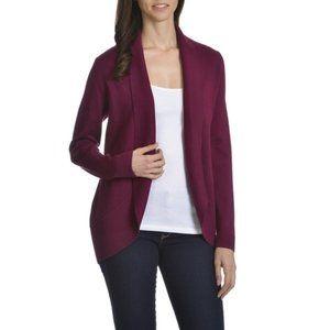 Verve Ami Women's Rayon/Polyester Cardigan